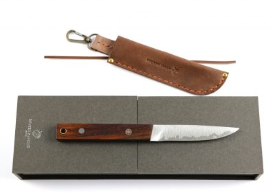 Ryusen | Jonnie Boer knives | Foodie Records